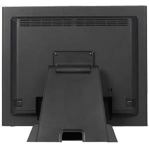 43 cm - Touch - D-SUB/DVI/USB IIYAMA T1731SR-B1