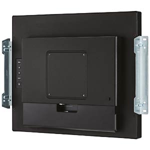 "15"" Open Frame 10pt Touch-Monitor IIYAMA TF1534MC-B1X"