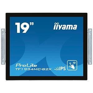 19 Open Frame 10pt Touch-Monitor IIYAMA TF1934MC-B2X