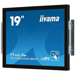 "19"" Open Frame 10pt Touch-Monitor IIYAMA TF1934MC-B2X"