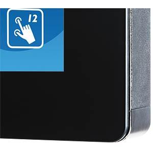 "32"" Open Frame 12pt Touch-Monitor, sw - EEK B IIYAMA TF3237MSC-B3AG"