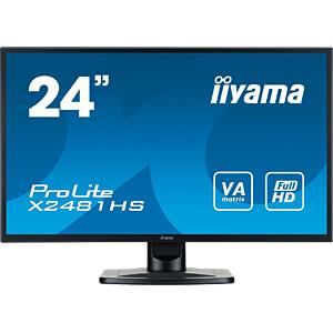 IIY X2481HSB1 - 60cm Monitor