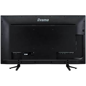 100cm - VGA/DP/3xHDMI/Speaker/USB - 4k - EEC B IIYAMA X4071UHSU-B1