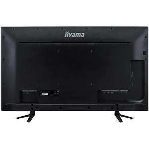100cm - VGA/DP/3xHDMI/Audio/USB - 4k - EEK B IIYAMA X4071UHSU-B1