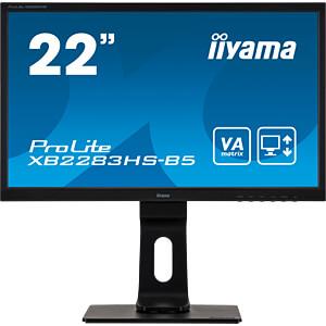 IIY XB2283HSB5 - 54,7cm Monitor