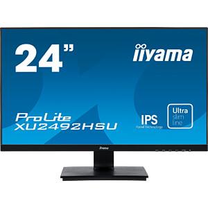 IIY XU2492HSUB1 - 61cm Monitor