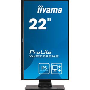 IIY XUB2292HSB1 - 54cm Monitor