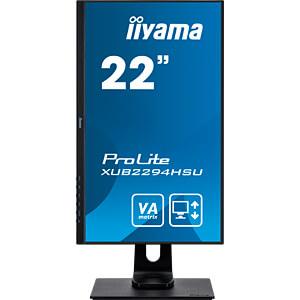 IIY XUB2294HSUB1 - 54cm Monitor