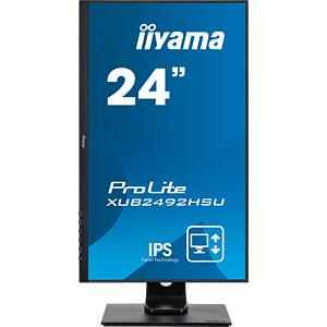 IIY XUB2492HSUB1 - 60cm Monitor