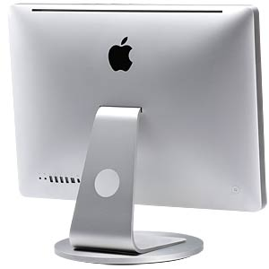 drehbares Podest für iMac, Thunderbolt Display JUST MOBILE ST-666