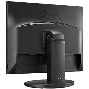 48cm Monitor, 5:4, mit Pivot LG 19MB35PM-I