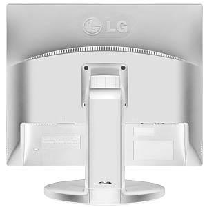 48cm Monitor, 5:4, mit Pivot LG 19MB35PM-V