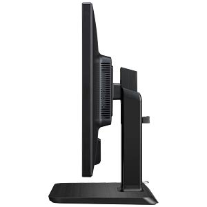 56cm Monitor, Lautsprecher LG 22BK55WV-B.AEU