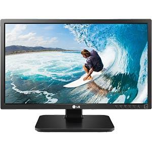 55cm Monitor, USB, mit Pivot, 1080p LG 22MB37PU-B