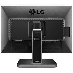 56cm - VGA/DVI/DP/Audio/USB - Pivot LG 22MB65PY-B
