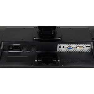 56cm Monitor, USB, Pivot LG 22MB67PY-B