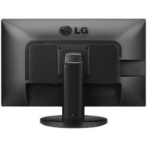 58cm - VGA/DVI/DP/Audio/USB - Pivot LG 23MB35PY-B
