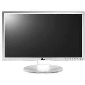 58cm Monitor, USB, Pivot LG 23MB35PY-W