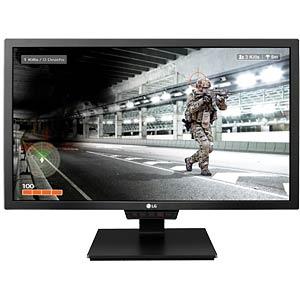 61cm Monitor, Pivot, EEK A LG 24GM79G-B.AEU