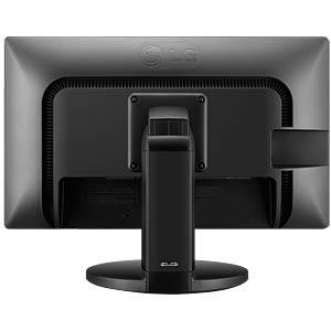60cm - VGA/DVI/DP/Audio/USB - Pivot LG 24MB35PY-B