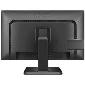 69 cm — VGA/DVI/DP/USB/Audio — 1080p — Pivot LG 27MB65PY-B