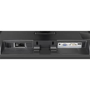 69cm - VGA/DVI/DP/USB/Audio - 1080p - Pivot LG 27MB65PY-B