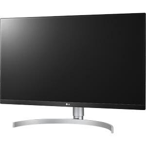 69cm Monitor, UHD, Lautsprecher, EEK B, mit Pivot LG 27UK850-W.AEU