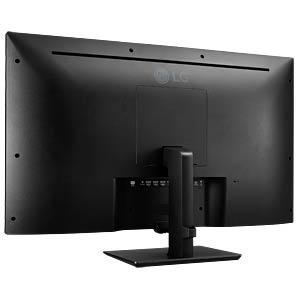 108cm Monitor, DPUSB-C, Lautsprecher LG 43UD79-B.AEU
