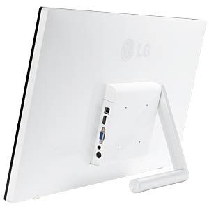 58 cm — touch — VGA/HDMI/USB — EEC B LG 23ET63V