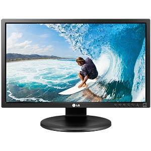 55cm - VGA/DVI/Audio/USB - Pivot - 1080p LG 22MB35PU-B
