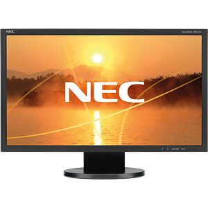 NEC AS222WI - 55cm Monitor