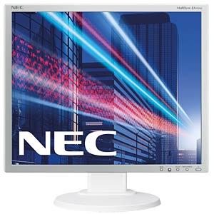 48cm - 5:4 VGA/DVI/DP/Audio - Pivot - EEK A NEC 60003585