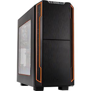 PC-Komplettsystem, AMD R7 1700X, 16GB, SSD FREI 45148
