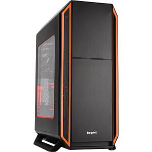 PC-Komplettsystem, Intel i7-770K, 16GB, SSD FREI 45132