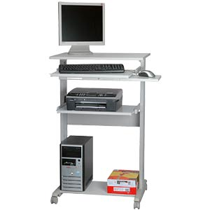 Standing PC workstation ROLINE 17021545