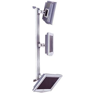LCD rack for wall mounting ROLINE 17.03.1161