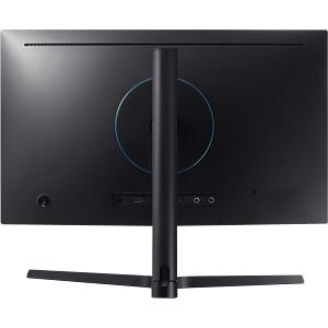 68cm Monitor, 1080p, mit Pivot, curved, EEK B SAMSUNG LC27FG73FQUXEN