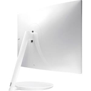 81cm Monitor, curved, EEK B SAMSUNG LC32H711QEUXEN
