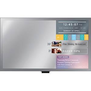 80cm Spiegel/Signage-Hybrid-Display - EEK C SAMSUNG LH32MLEPLSC/EN