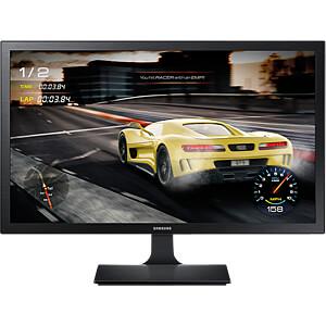 68cm Monitor, 1080p, EEK B SAMSUNG LS27E330HZX/EN