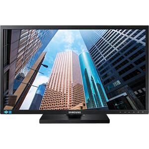 68cm Monitor, 1080p, Pivot SAMSUNG LS27E45KBH/EN
