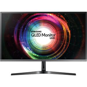71cm Monitor, EEK B SAMSUNG LU28H750UQUXEN