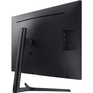 80cm Monitor, Pivot, EEK C SAMSUNG LU32H850UMUXEN