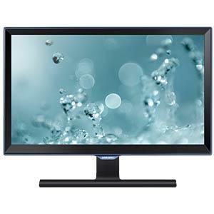 55cm - VGA/HDMI - 1080p - EEK B SAMSUNG LS22E390HS/EN