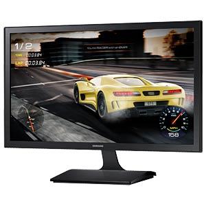 69cm - VGA/HDMI - 1080p - EEK B SAMSUNG LS27E330HSX/EN