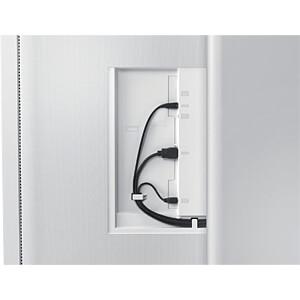 140cm, digitales Flipchart, Pivot-Funktion, EEK A SAMSUNG LH55WMHPTWC/EN