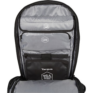 Laptop Backpack, Work & Play Fitness, 15.6 TARGUS TSB944EU