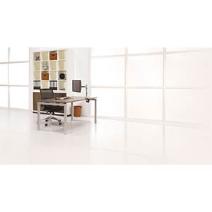 LCD Tischhalterung, 1 Display, bis 13 kg, 26 VOGELS 73201520