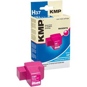 Tinte - HP - magenta - 363 - refill KMP PRINTTECHNIK AG 1700,0006