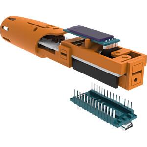 3D Stift, Kit, Bausatz 3D-SIMO 3DSIMO-KIT